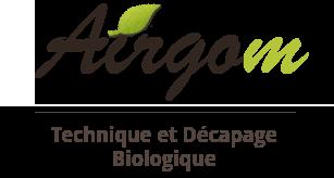 Airgom Airgom - Décapage biologique à Bruxelles (Belgique)